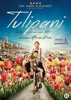 DVD - Tulipani