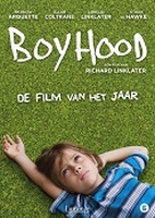 DVD - Boyhood