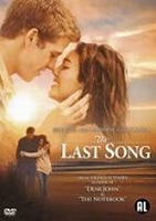 DVD - The last Song