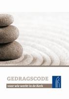 BROCHURE - Gedragscode voor wie werkt in de Kerk
