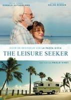 DVD - The Leisure Seeker