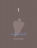BOEK - Zingt Jubilate - orgelboek 1