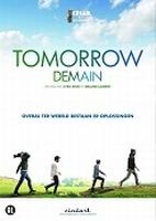 DVD - Tomorrow - Overal ter wereld bestaan er oplossingen