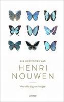 BOEK - 365 meditaties van Henri Nouwen