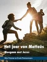 BOEK - Het jaar van Matteüs