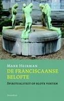 BOEK - De franciscaanse belofte