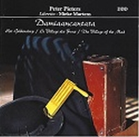 CD - Damiaancantate