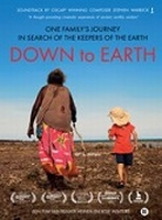 DVD - Down to Earth - in search of the Keepers of the earth
