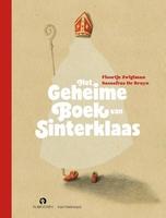 BOEK- Het geheime boek van Sinterklaas