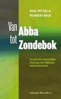 BOEK - Van Abba tot Zondebok