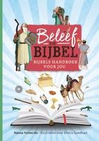 BOEK - Beleef de Bijbel - Bijbels handboek voor jou