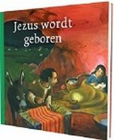 BOEK - Jezus wordt geboren
