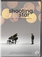 DVD - Shooting Star  speelfilm 96'