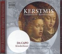 CD - Kerstmis - Traditionele kerstliederen