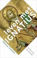 BOEK - Leven met Ignatius - op het kompas van de vreugde