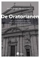 BOEK - De Oratorianen - geschiedenis v/e priestergemeenschap