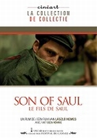 DVD - Son of Saul