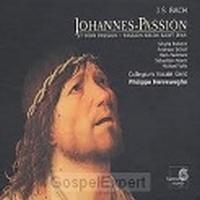 2CD - Johannes-Passion