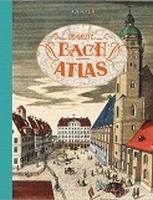 BOEK - De grote Bach Atlas