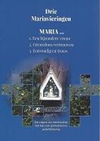 BOEK - Maria - Drie Mariavieringen