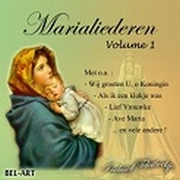 CD - Marialiederen volume 1