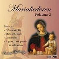 CD - Marialiederen volume 2