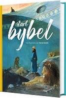 BOEK - start Bijbel