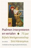 BOEK - Psalmen interpreteren en vertalen