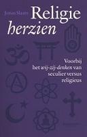 BOEK - Religie herzien