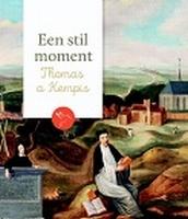 BOEK - Een stil moment - Thomas a Kempis