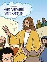 STRIP - Het verhaal van Jezus
