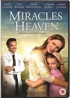 DVD - Miracles from Heaven