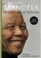 DVD - Nelson Mandela - In the Name of Freedom