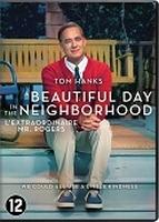 DVD - A Beautiful Day in ths Neighborhood