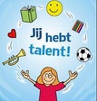 CD - 'Jij hebt talent' met liedjes voor eerste communie