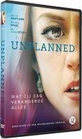 DVD - Unplanned - Wat zij zag veranderde alles