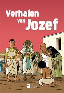 BOEK - Verhalen van Jozef
