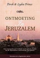 BOEK - Ontmoeting in Jeruzalem