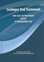 BOEK - Lezingen Oud Testament voor zon- en feestdagen B-jaar