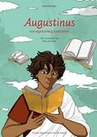 STRIP - Augustinus, een eigenzinnige Godzoeker
