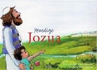 PEUTERSERIE - Verhalen voor jou - Moedige Jozua