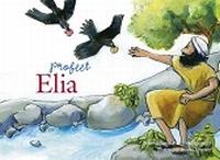 PEUTERSERIE - Verhalen voor jou - Profeet Elia