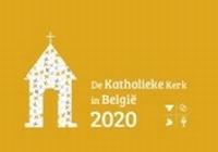 BOEK - De katholieke kerk in Belglië 2020