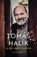 BOEK - Tomas Halik - In het geheim geloven
