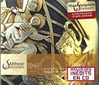 CD - Chant grégorien de Solesmes - Noël
