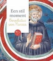 BOEK - Een stil moment - Benedictus van Nursia