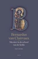 BOEK - Bernardus van Clairvaux