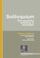 BOEK - Soliloquium - een mystieke ofening in verlangen