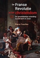 BOEK - De Franse Revolutie en het christendom