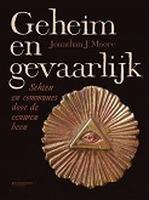BOEK - Geheim en gevaarlijk - secten en communes